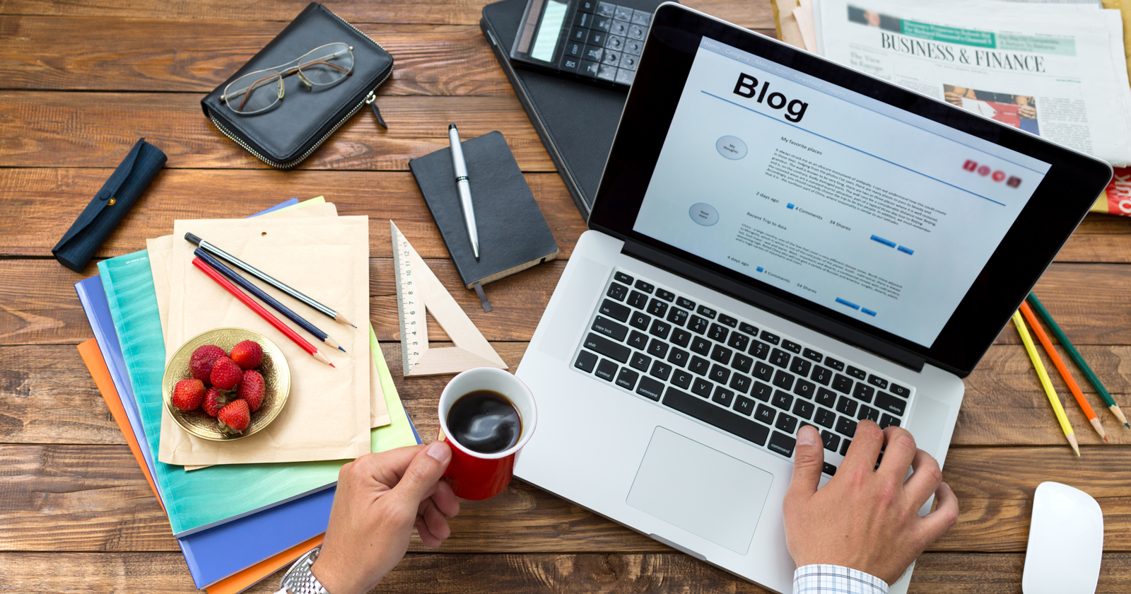 Become The Top Blogging Site Tips