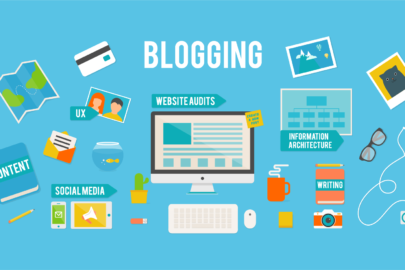 Blogging For Your Marketing Success