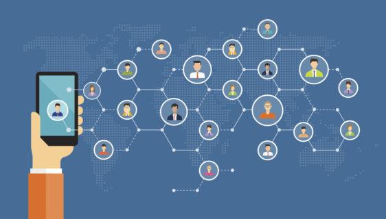Business Through Digital Busines World