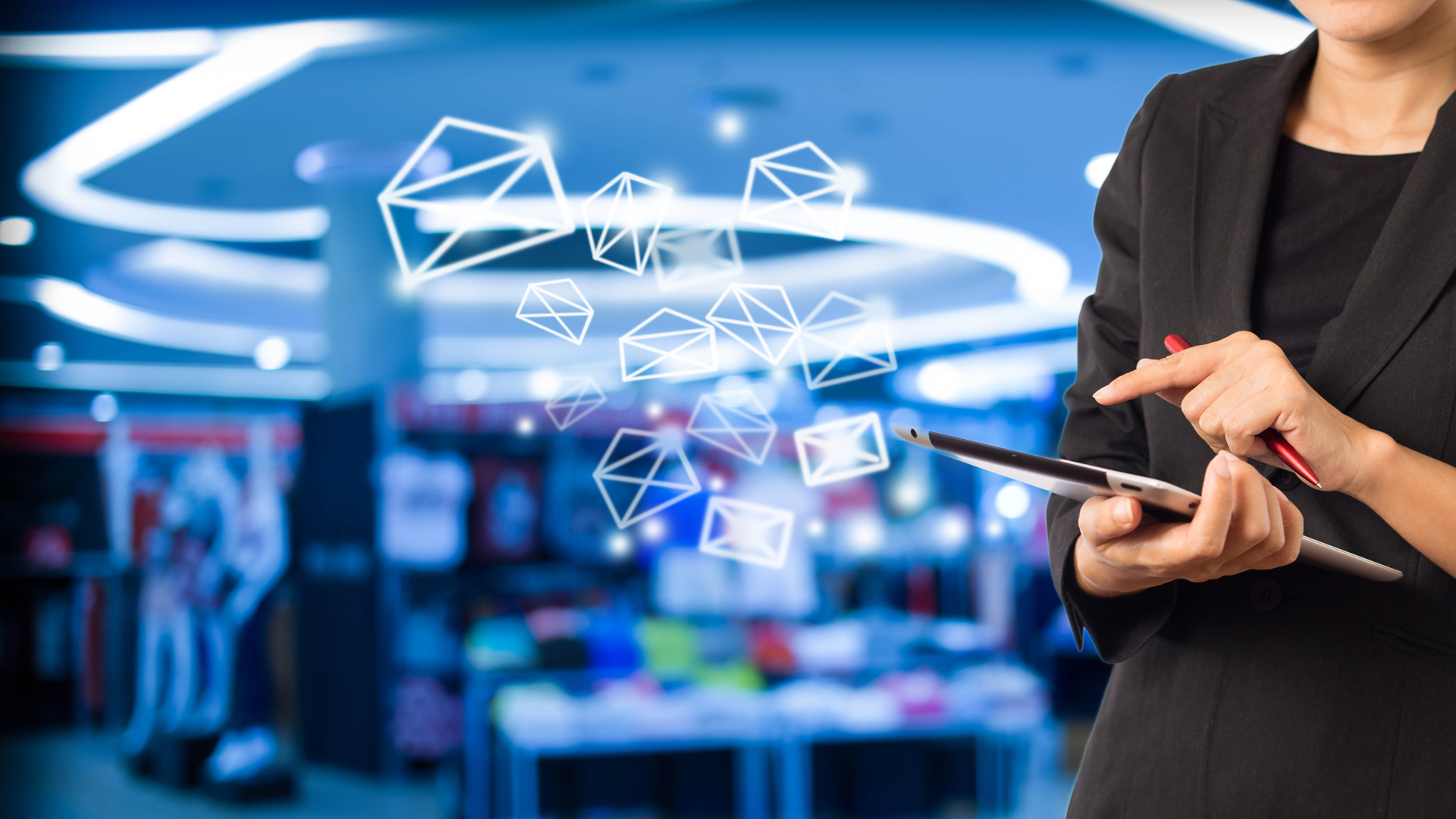 Email Writing Etiquettes- A Must-have Quality In The Professional World