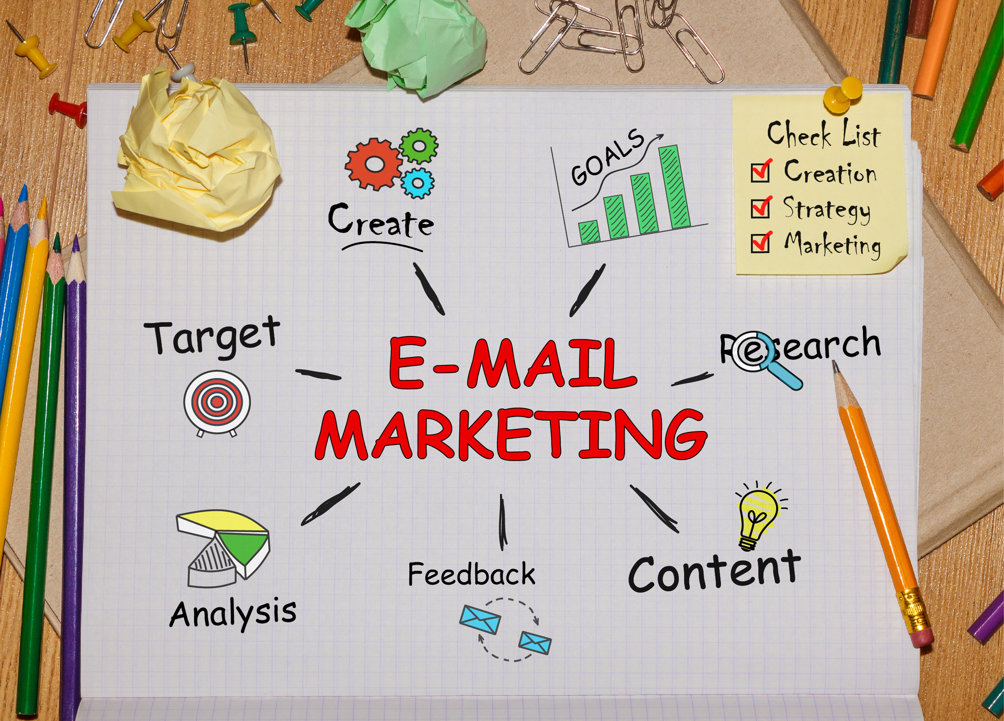 How You Can Get More Email Subscribers For Your Business