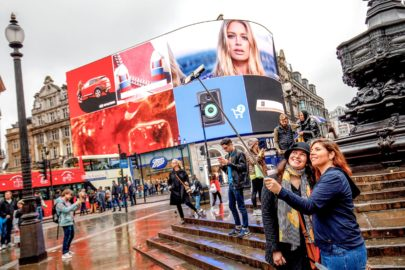 Importance of Digital Signage in Retail
