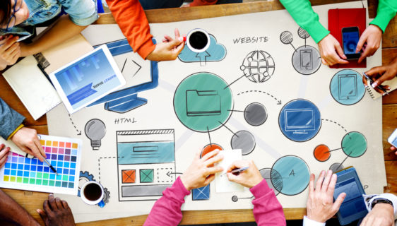 Know The Key Elements OF A Great Web Design