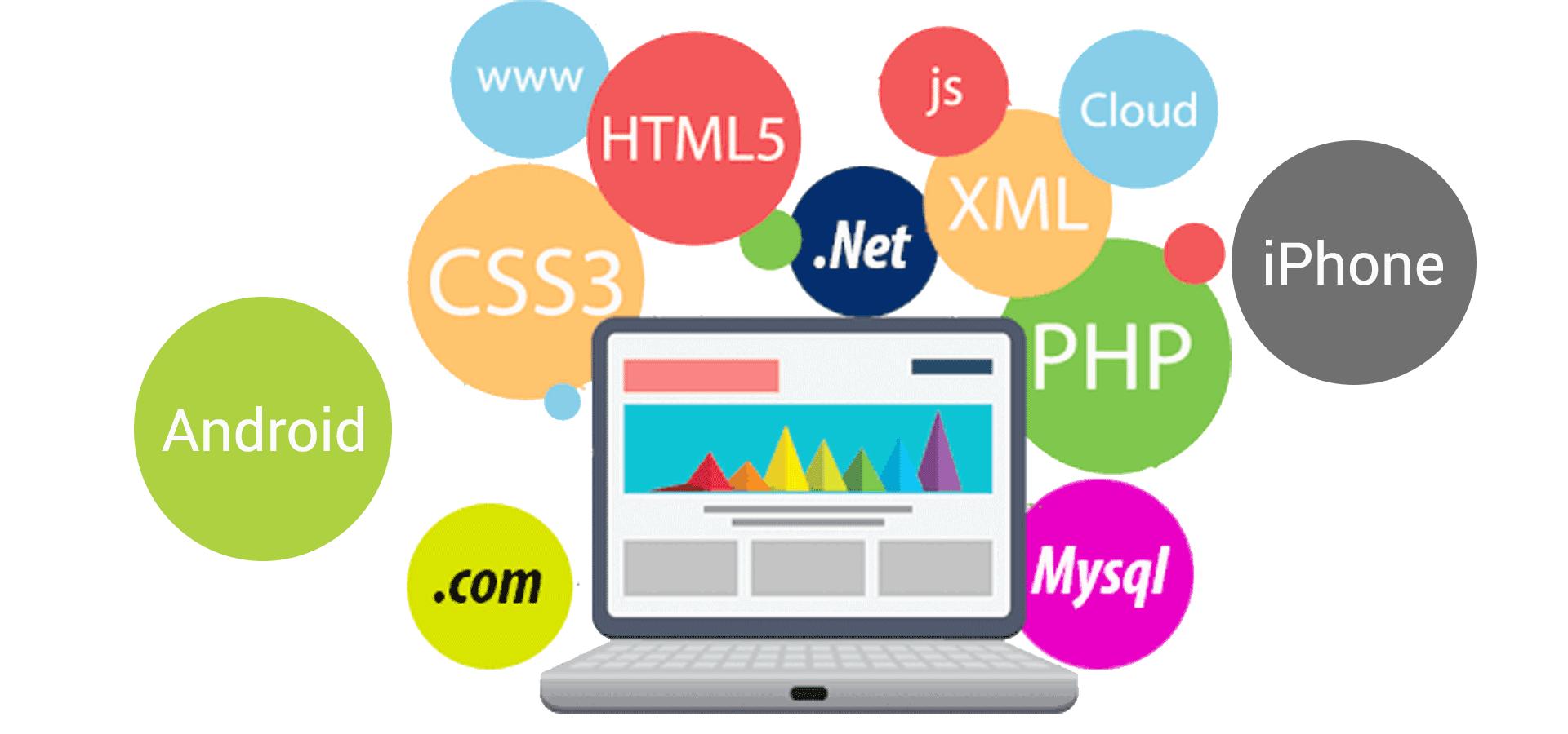 Professional Website Development Company For Better Online Presence