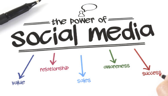 What Are The Benefits of Social Media Marketing For The Business?