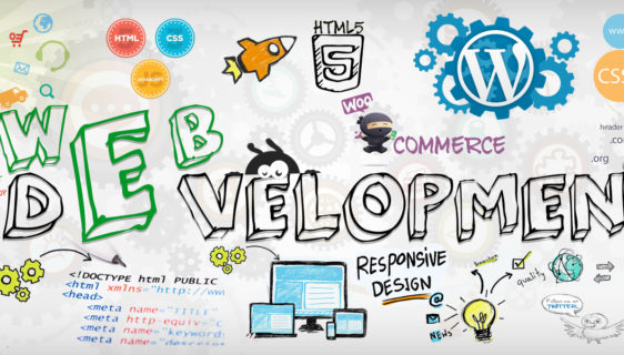 What Are The Steps For Creating Websites?